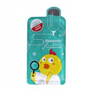 Маска для лица Rorec Hyaluronic 30 г