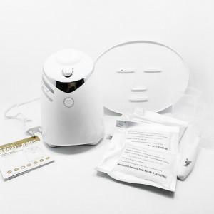 Портативный аппарат для изготовления гидрогелевых масок для лица Maskmaker mini