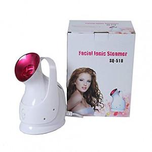 Паровая Сауна для Лица с Ионизатором Facial Ionic Steamer SQ-518