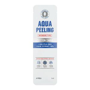 Палочка-пилинг A'pieu Aqua Peeling Cotton Swab