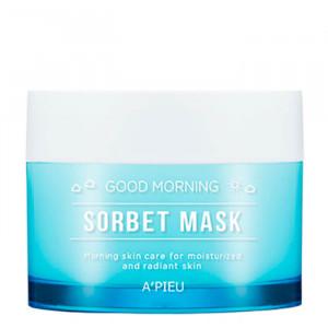 Маска-сорбет для лица A'Pieu Good Morning Sorbet Mask