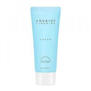 Крем для лица A'Pieu Aqua Up Clouding Cream