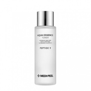 Омолаживающая эссенция-тонер с пептидами  Medi Peel Peptide 9 Aqua Essence Toner 250 мл