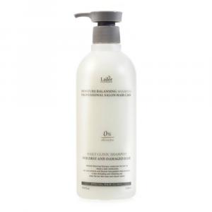 Укрепляющий кондиционер для волос La'dor Moisture Balancing Conditioner (530 мл)
