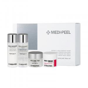 Мини-набор средств с пептидами  Medi-peel Peptide 9 Skincare Trial Kit