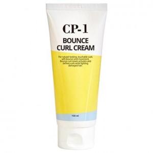 Ухаживающий крем для повреждённых волос Esthetic House CP-1 Bounce Curl Cream