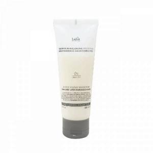 Увлажняющий бессиликоновый шампунь Lador Moisture Balancing Shampoo  100 ml