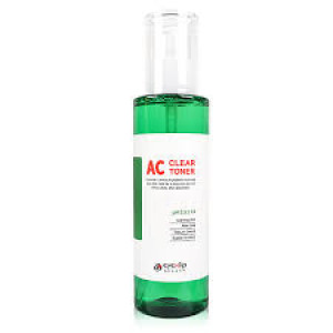 Очищающий тонер для проблемной кожи Eyenlip AC Clear Toner