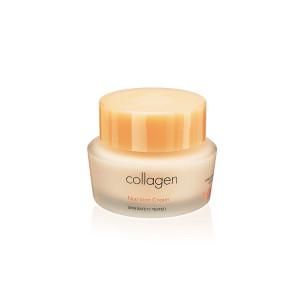 Питательный коллагеновый крем для лица It's Skin Collagen Nutrition Cream