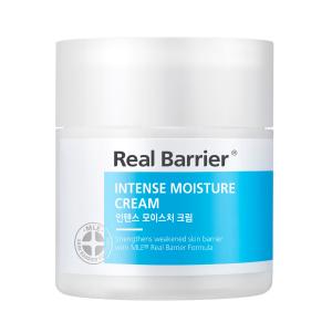 Крем для интенсивного увлажнения лица Real Barrier Intense Moisture Cream 50ml