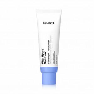 Интенсивно увлажняющий крем для лица Dr.Jart+ Vital Hydra Solution Biome Moisture Cream