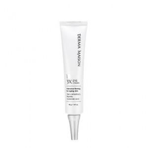 Крем для век со стволовыми клетками и пептидами MEDI-PEEL Derma Maison 3X Eye Cream