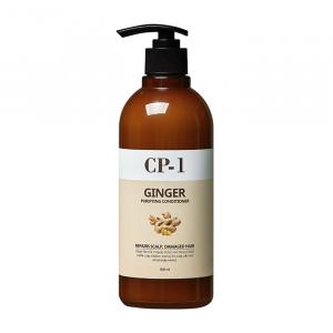 Кондиционер для волос Esthetic House Ginger Purifying Conditioner