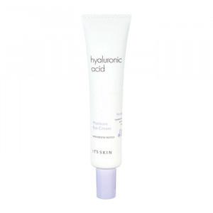 Увлажняющий крем для кожи вокруг глаз с гиалуроновой кислотой It's Skin Hyaluronic Acid Moisture Eye Cream