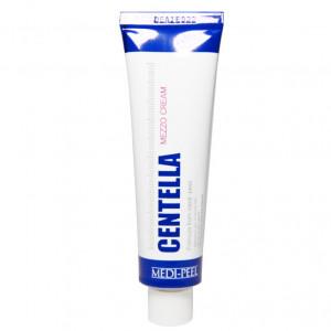 Успокаивающий крем с экстрактом центеллы для чувствительной кожиMedi-PeelCentella Mezzo Cream