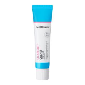 Успокаивающий Ламеллярный крем для лица Real Barrier Cicarelief Cream