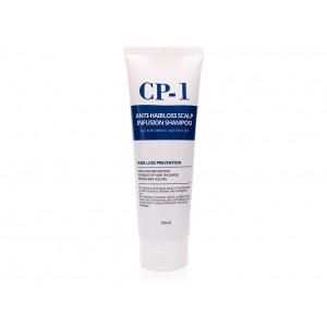 Шампунь для профилактики и лечения выпадения волос CP-1 Anti-Hair Loss Scalp Infusion Shampoo