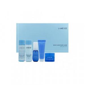Набор мини версий увлажняющий Laneige Basic Moisture Care Special Kit