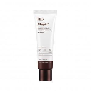 Укрепляющий крем для чувствительной кожи склонной к жирности Dr.G Filagrin Barrier Cream