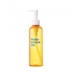 Гидрофильное масло для глубокого очищения кожи Manyo Pure Cleansing  Oil