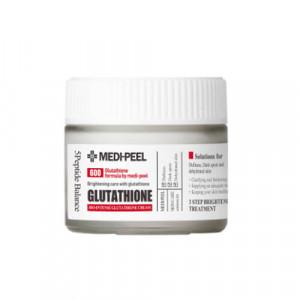 Осветляющий крем с глутатионом Medi-Peel Bio Intense Glutathione White Cream