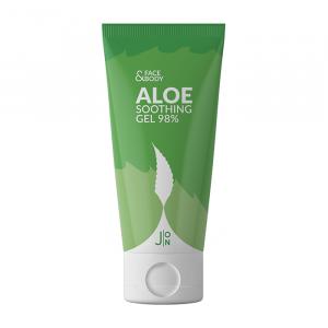Гель с алоэ J:ON Face & Body Aloe Soothing Gel 98%