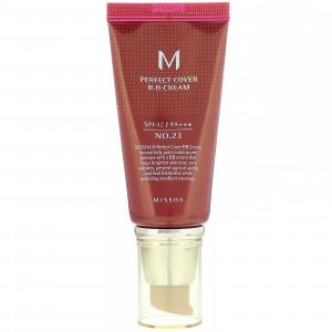 ББ-крем Missha M Perfect Cover B.B Cream №23 50 ml