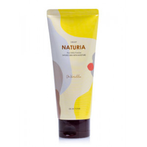 Скраб для тела Naturia Creamy Oil Salt Scrub So Vanilla