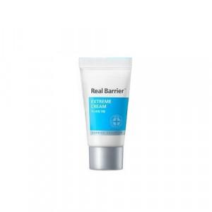 Ламеллярный защитный крем для лица миниатюра Real Barrier Extreme Cream 10 ml